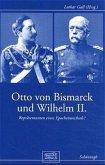 Otto von Bismarck und Wilhelm II