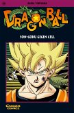 Son-Goku gegen Cell / Dragon Ball Bd.34