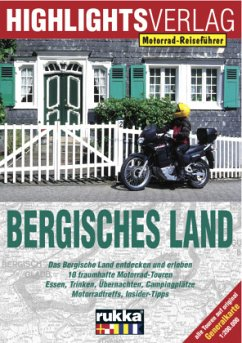 In Deutschland unterwegs: Bergisches Land