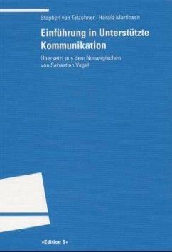 Einführung in Unterstützte Kommunikation