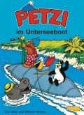 Petzi im Unterseeboot / Petzi Bd.20