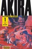 Akira, Original-Edition (deutsche Ausgabe)