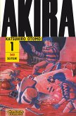 Akira, Original-Edition (deutsche Ausgabe) / Akira Bd.1