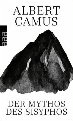 Der Mythos von Sisyphos - Camus, Albert