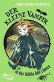 Der kleine Vampir in der Höhle des Löwen / Der kleine Vampir Bd.10