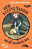 Der kleine Vampir und der rätselhafte Sarg / Der kleine Vampir Bd.12