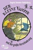 Der kleine Vampir und die große Verschwörung / Der kleine Vampir Bd.13