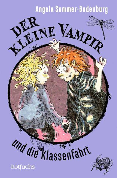 Der kleine vampir und die klassenfahrt der kleine vampir for Badgestaltung fa r kleine ba der