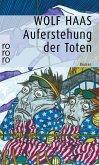 Auferstehung der Toten / Brenner Bd.1
