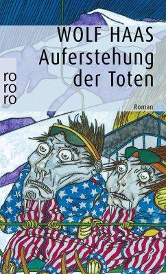 Auferstehung der Toten / Brenner Bd.1 - Haas, Wolf