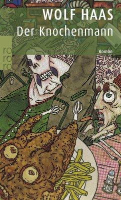 Der Knochenmann / Brenner Bd.2 - Haas, Wolf