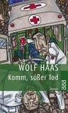 Komm, süßer Tod / Brenner Bd.3
