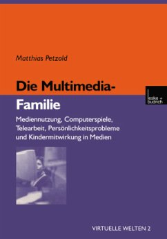 Die Multimedia-Familie