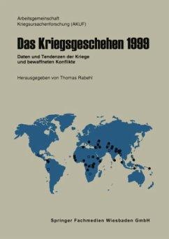 Das Kriegsgeschehen 1999