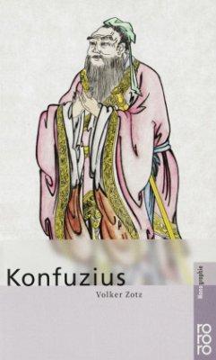 Konfuzius - Zotz, Volker
