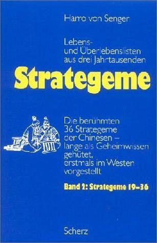 Strategeme