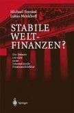 Stabile Weltfinanzen?