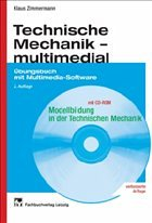 Technische mechanik multimedial von klaus zimmermann for Statik grundlagen beispiele