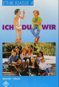Ethik. Klasse 4. Rheinland-Pfalz, Sachsen-Anhal...