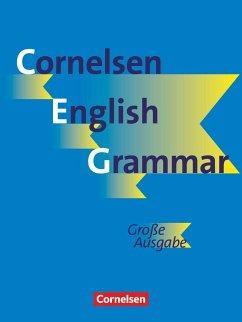Cornelsen English Grammar. Große Ausgabe - Fleischhack, Erich; Schwarz, Hellmut David