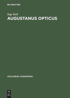 Augustanus Opticus - Keil, Inge