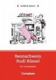 einfach lesen! Rennschwein Rudi Rüssel. Aufgaben und Übungen