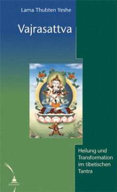 Vajrasattva - Yeshe, Thubten