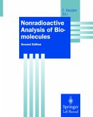 Nonradioactive Analysis of Biomolecules