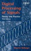 Digital Processing of Signals 3e