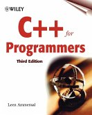 C++ for Programmers 3e