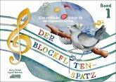 Der Blockflötenspatz