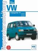 VW Transporter T4. Dieselmodelle (ab Jan. 1996-1999)