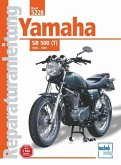 Yamaha SR 500(T) 1978 - 1999