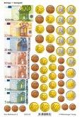 Das Mathebuch 2. Arbeitsbeilagen. Euro-Ausgabe