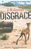 Disgrace\Schande, engl. Ausgabe