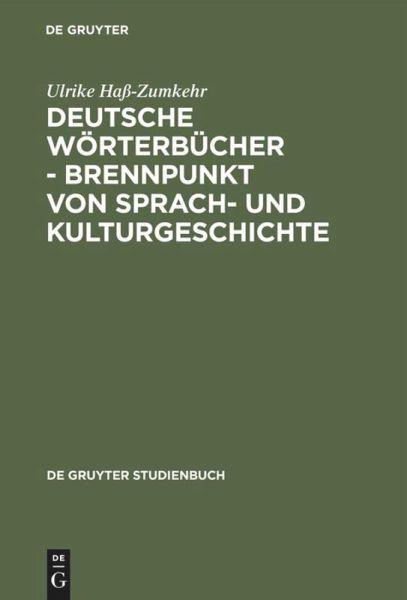 Wörterbücher Dictionaries Dictionnaires Teilband