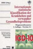 ICD-10 Diagnosenthesaurus Deutschland / Schweiz / Österreich