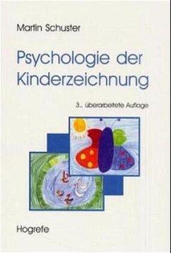 Psychologie der Kinderzeichnung