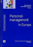 Personalmanagement in Europa