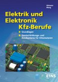 Elektrik und Elektronik für Kfz-Berufe
