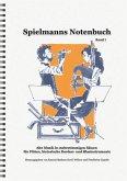 Spielmanns Notenbuch