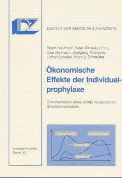 Ökonomische Effekte der Individualprophylaxe