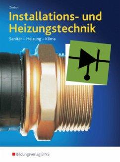 Installations- und Heizungstechnik - Zierhut, Herbert