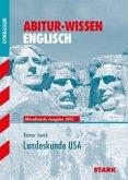 Abitur-Wissen Englisch. Landeskunde USA