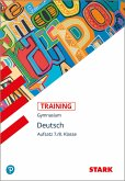 Training Grundwissen Deutsch Aufsatz 7./8. Klasse