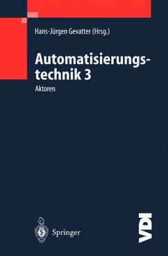 Automatisierungstechnik 3