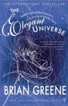 The Elegant Universe - Greene, Brian