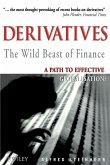 Derivatives the Wild Beast of Finance