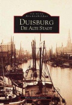 Duisburg - Kraume, Hans G.