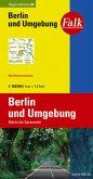 Berlin und Umgebung/Falk Pläne